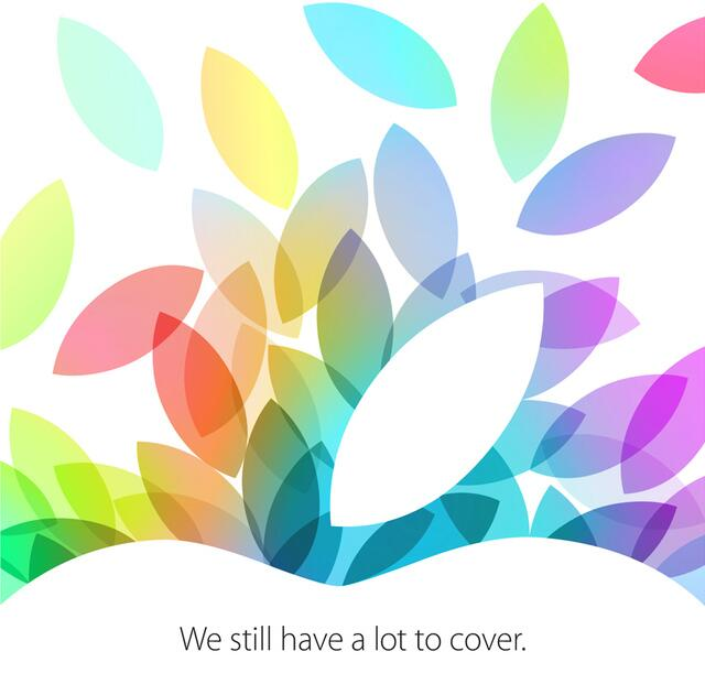 Apple - event