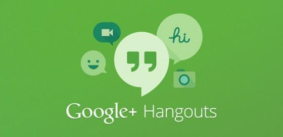 Google Hangout logo