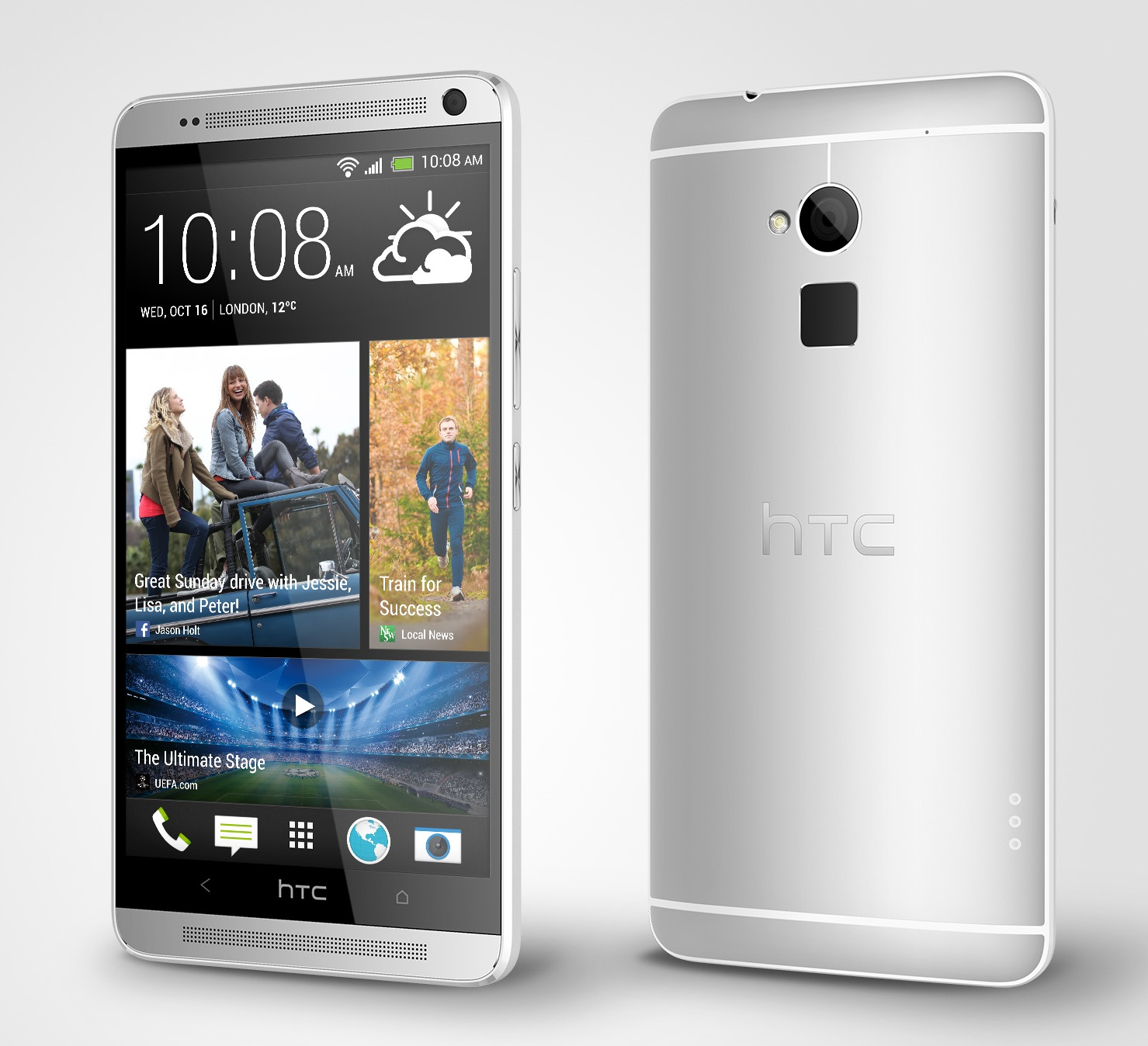 Phablet HTC One Max