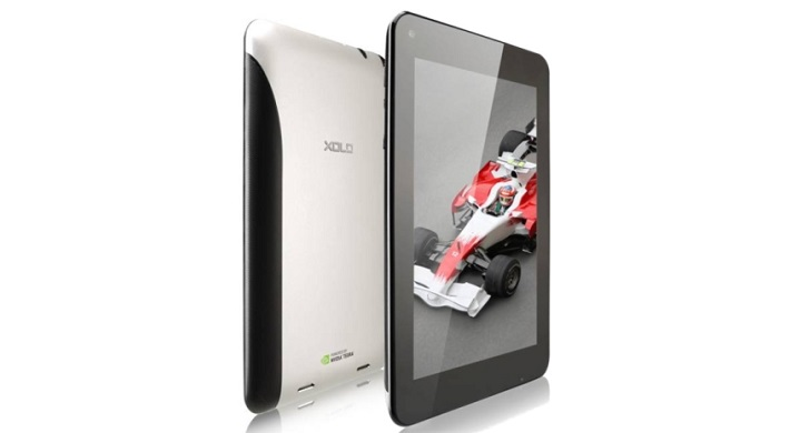 Tablet XOLO Play Tab 7.0