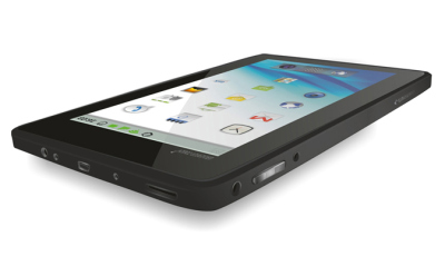 Tablet Aakash
