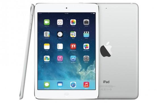 iPad mini z ekranem Retina