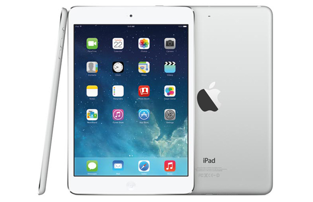 iPad mini z ekranem Retina
