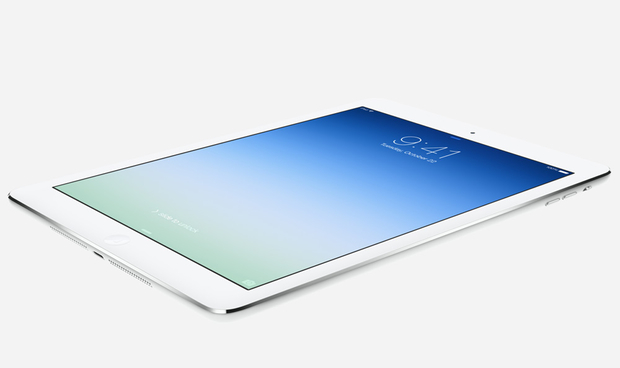 Tablet iPad Air