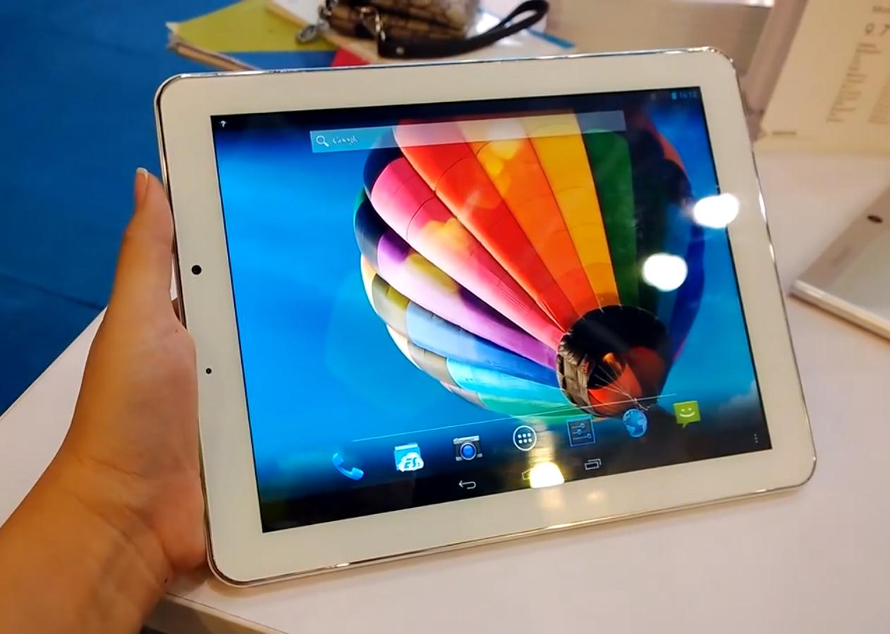Tablet Kente K97