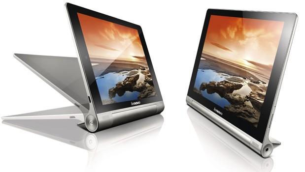 Tablety Lenovo Yoga B6000-F