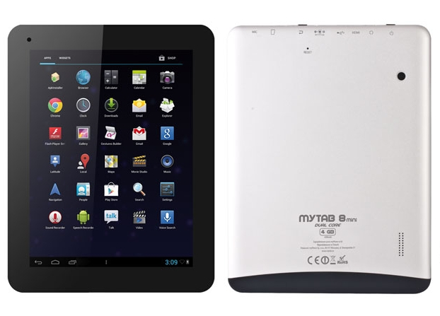 Tablet myTab 8 Mini Dual Core