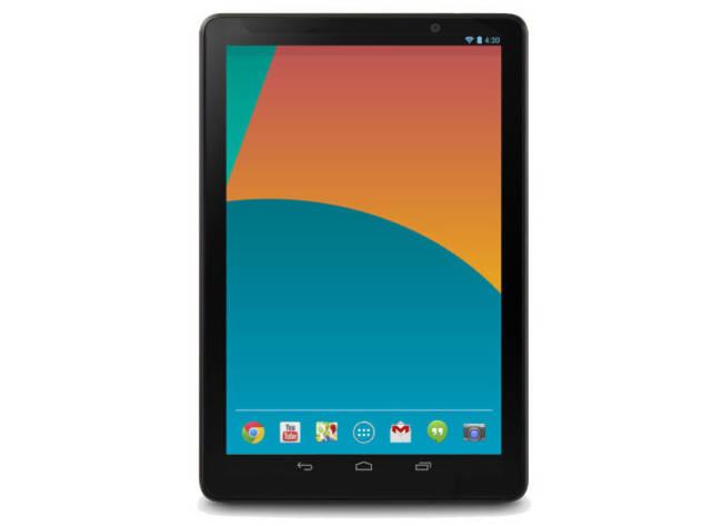 Nowy Nexus 10