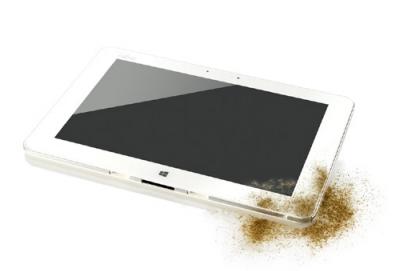 Tablet FUJITSU STYLISTIC Q584