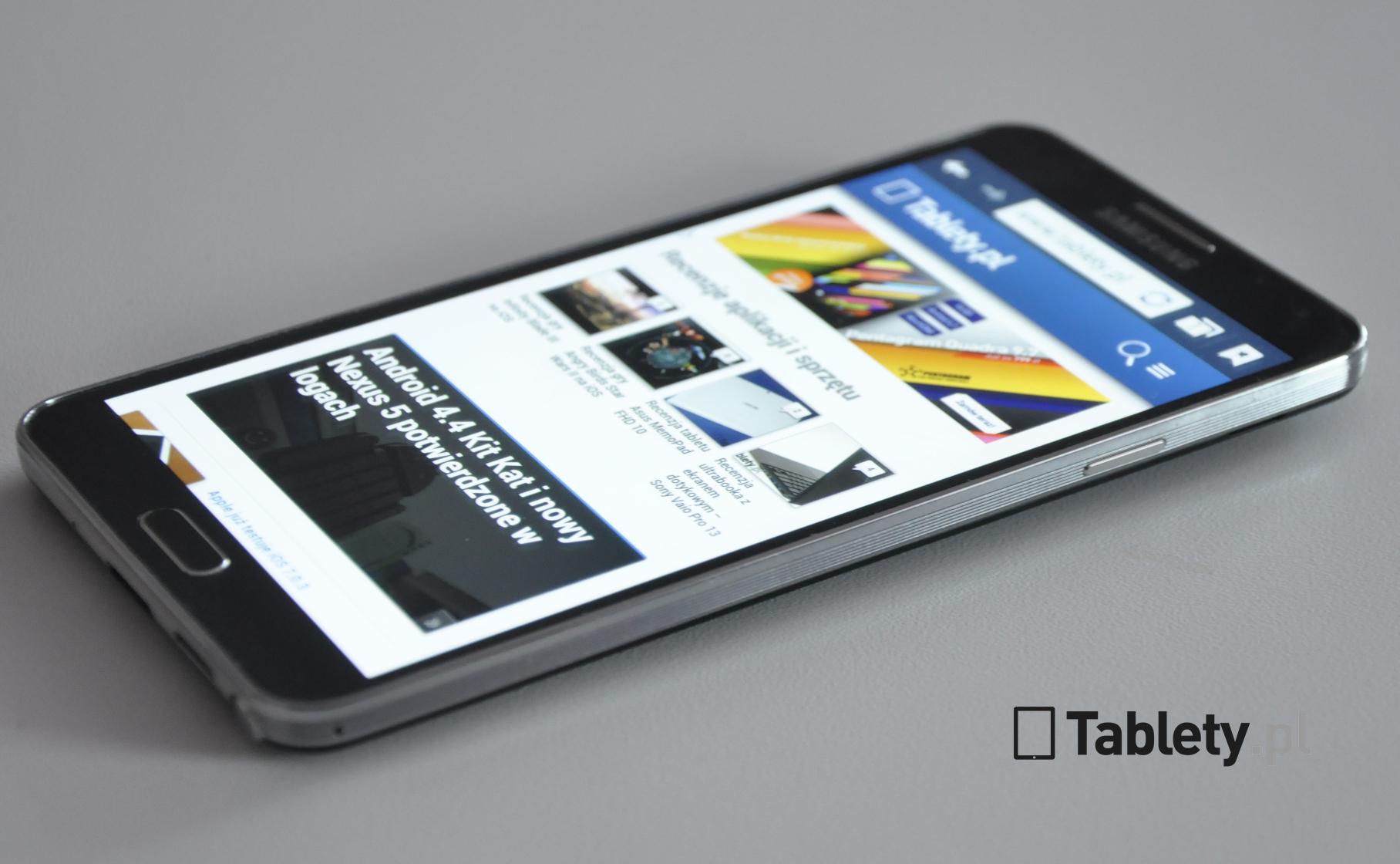 Smartfon Samsung Galaxy Note 3