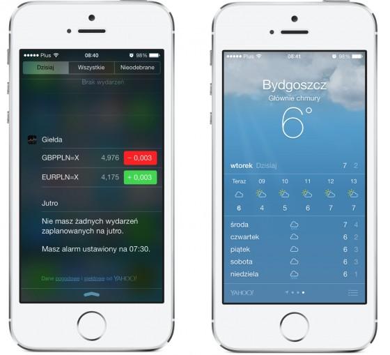 iOS 7.1 beta - Yahoo