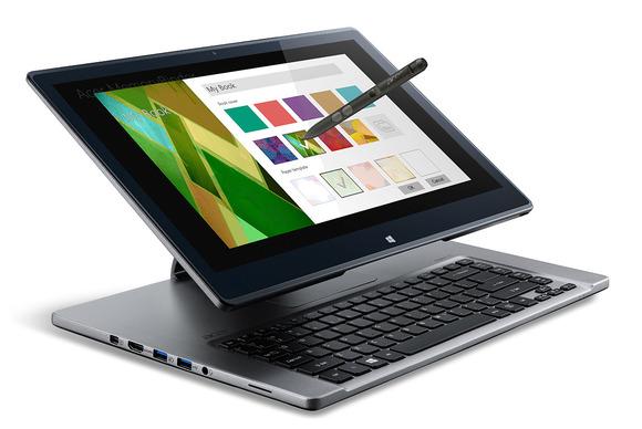 Tablet Acer Aspire R7