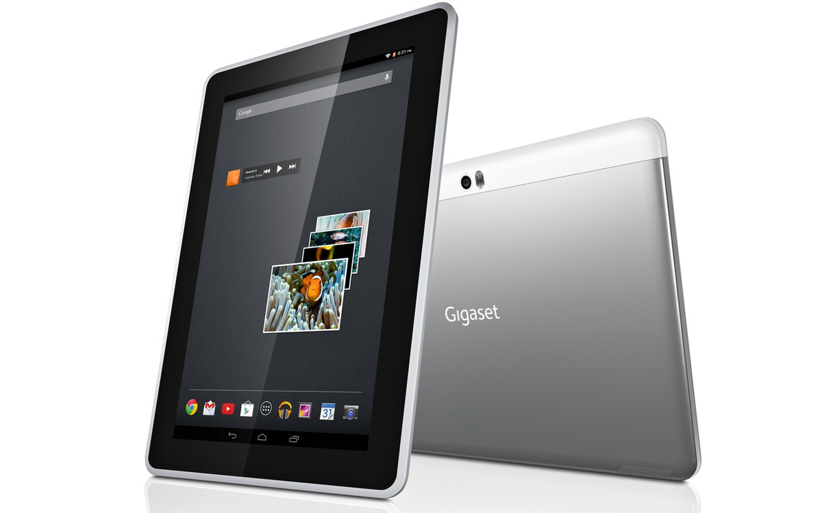Tablet Gigaset QV1030