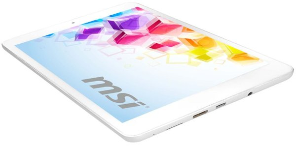 Tablet MSI Primo 81