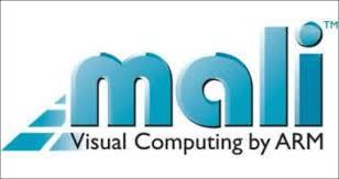 Mali GPU Logo