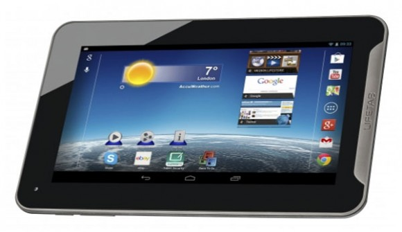 tablet Medion Lifetab E7310