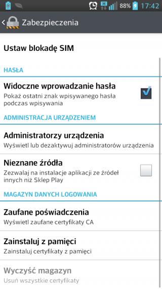 Menedżer urządzeń Android 01