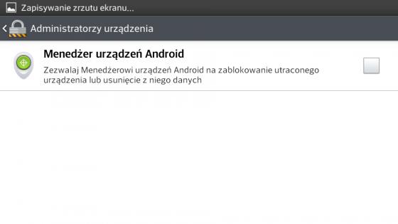Menedżer urządzeń Android 02