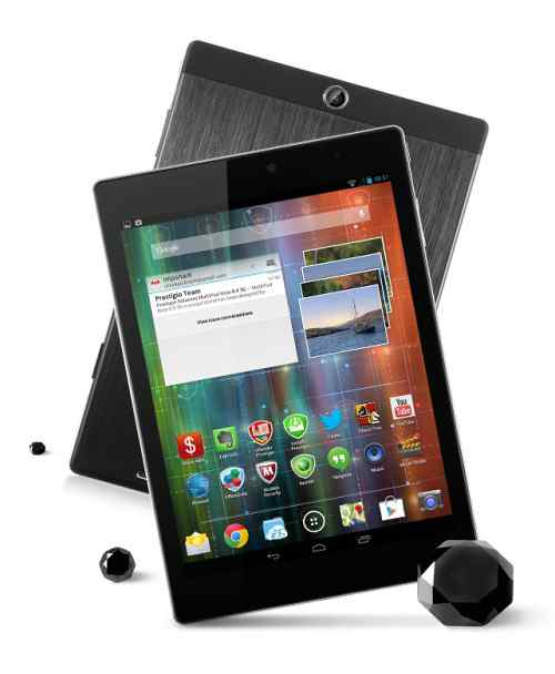 Tablety Prestigio Multipad 4 Diamond