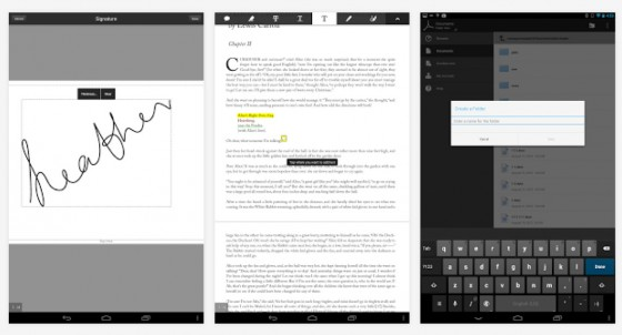 Adobe Reader Download Android