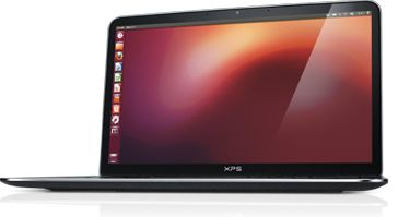 Laptop Dell XPS 13 Developer Edition z Ubuntu