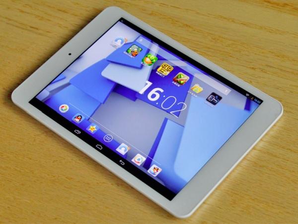 Tablet HP Compaq
