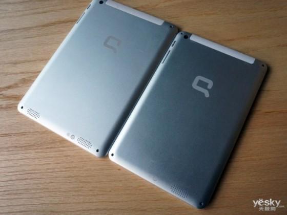 Tablet Compaq