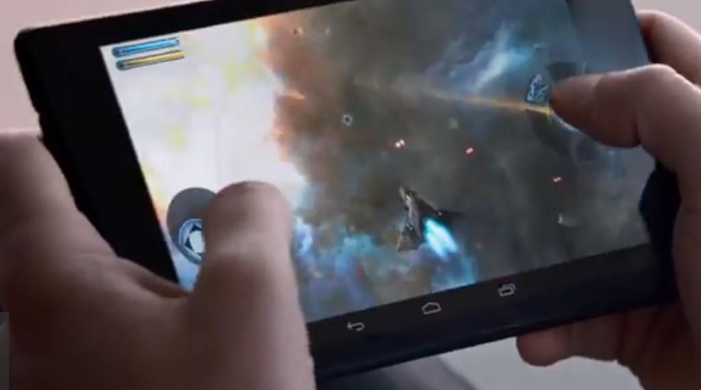 Nexus 7 2013 ad