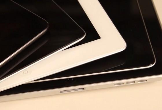 iPad Air vs poprzednie generacje