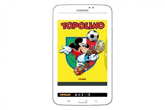 Samsung Galaxy Tab 3 7.0 Disney Edition
