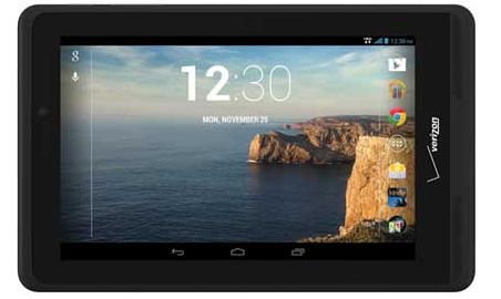 Tablet Verizon Ellipsis 7