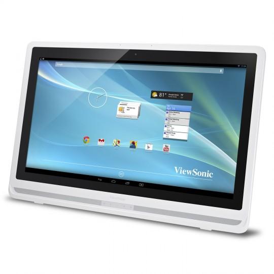 Monitor ViewSonic SonicSmart VSD241