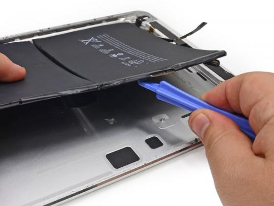 Wymiana Baterii iPad warszawa