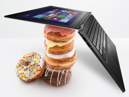 Laptop Lenovo IdeaPad Yoga 11S