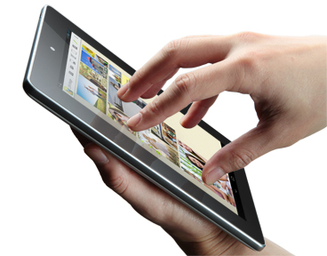 Acer Iconia A1-811 Featured