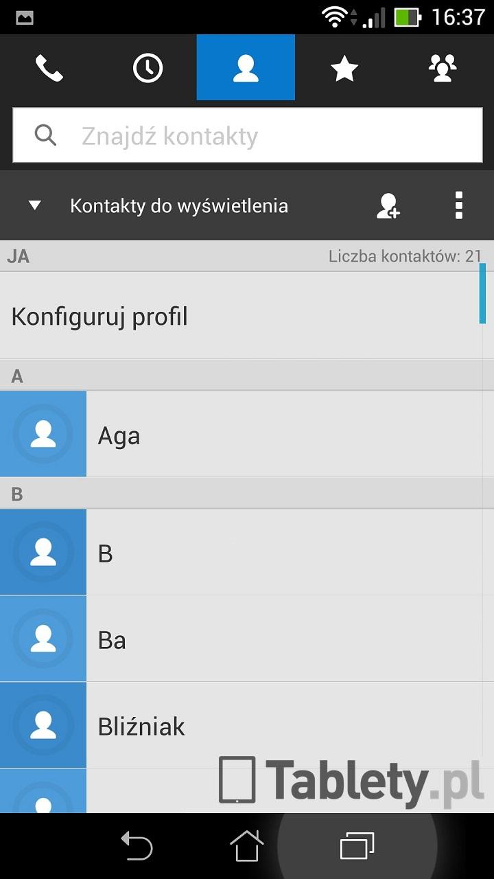 Asus Fonepad Note 6 14