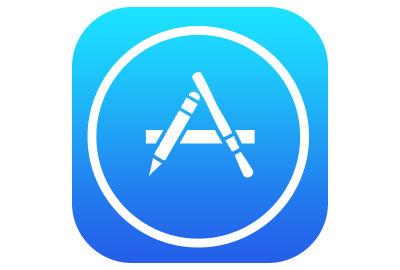 App Store - ikona