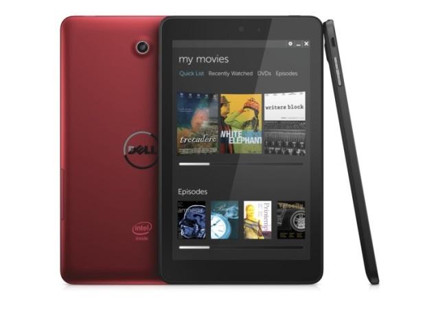 Tablet Dell Venue 8