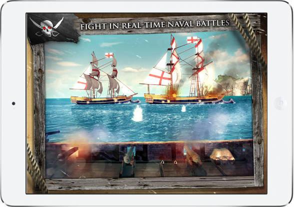 Gra Assassin's Creed Pirates