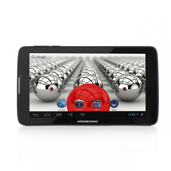 Tablet MODECOM FreeTAB 7004 HD+ X2 3G+ Dual