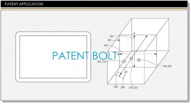 Motorola Xoom - patent