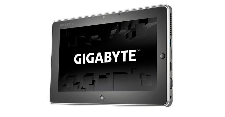 Tablet Gigabyte S10M