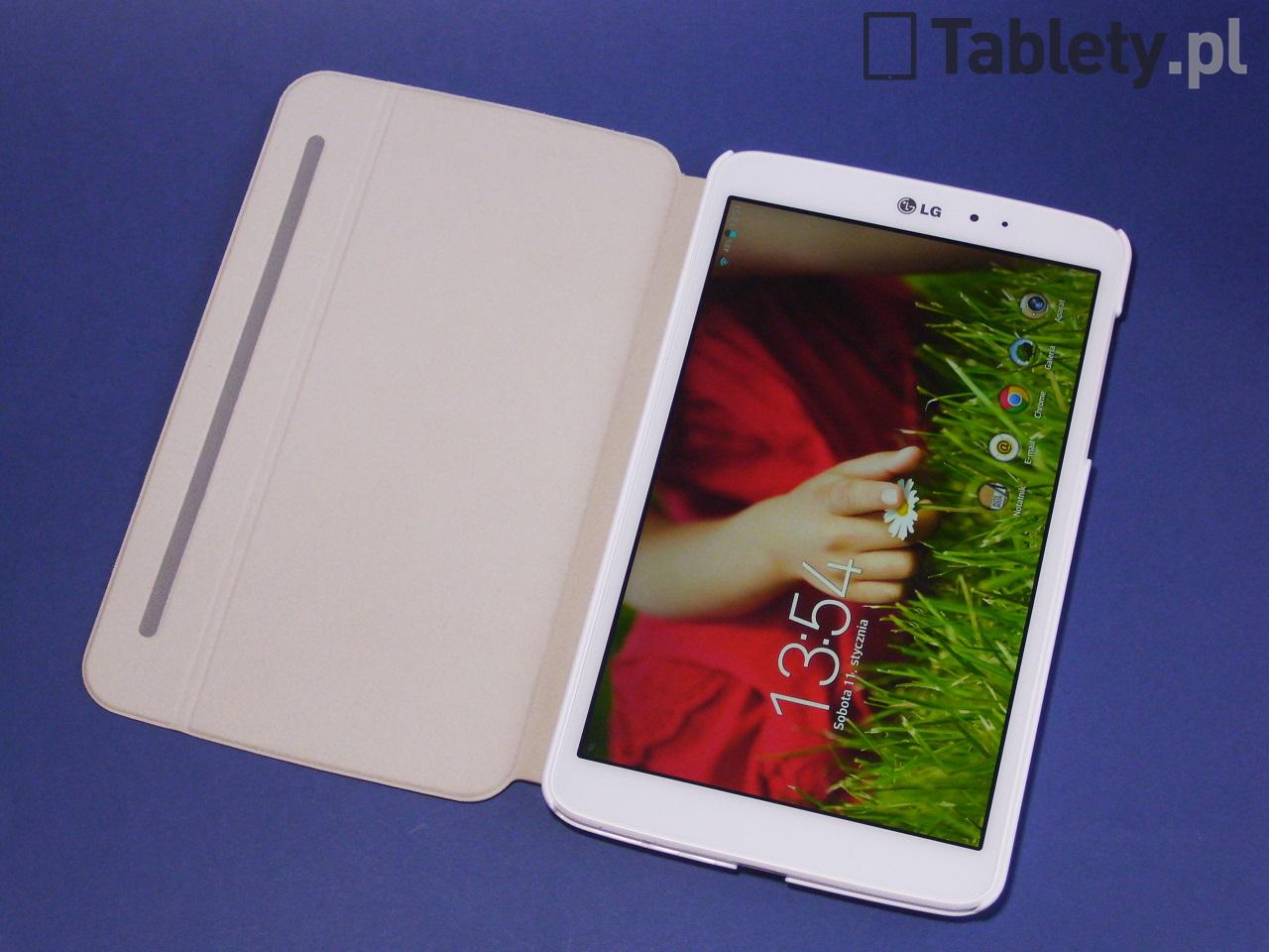 LG G Pad 8.3 13
