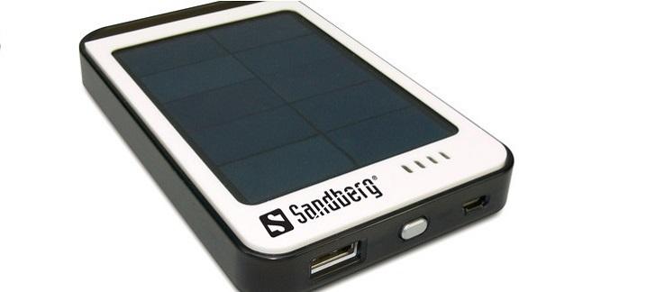 Bateria Sandberg
