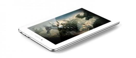Tablet Wammy Ethos Tab 3