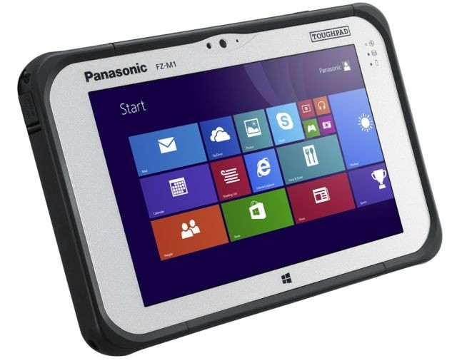 Tablet Panasonic ToughPad FZ-M1
