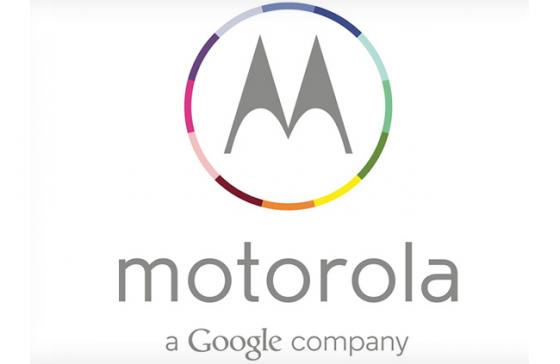 Motorola nowe logo