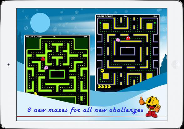 Gra Pac-Man