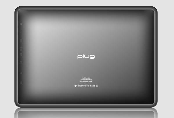 Tablet Plug 10.1