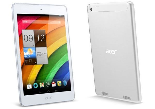 Tablet Acer Iconia A1-830